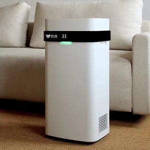 贝昂空气净化器X5