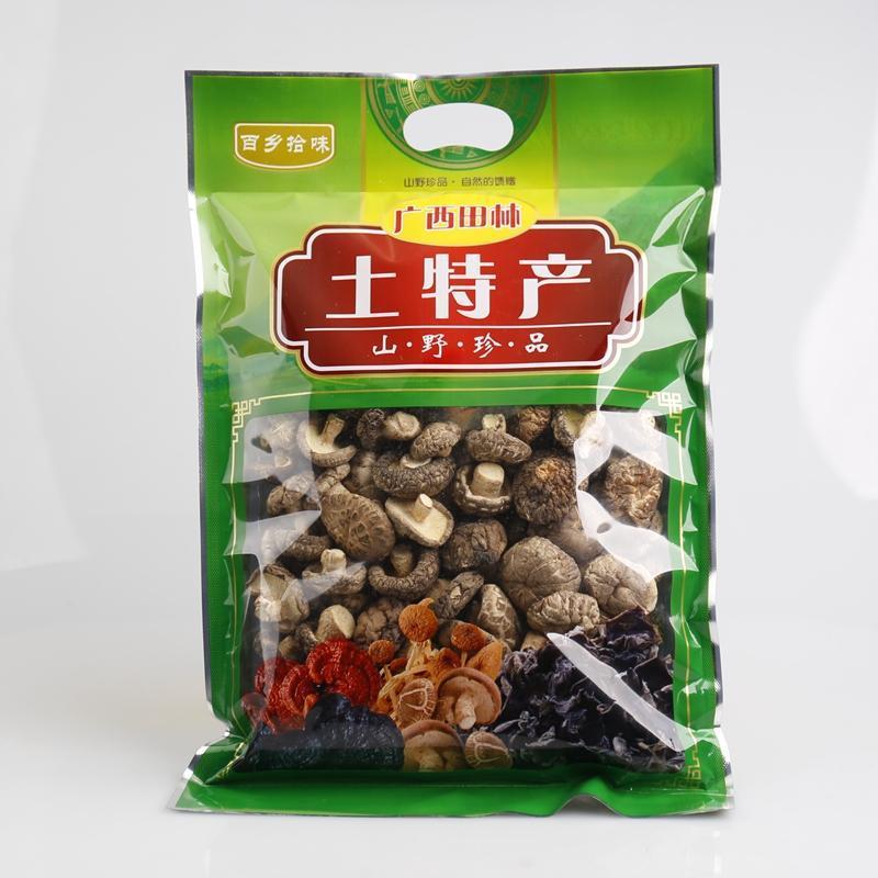 【广西田林】特产精选花菇250g