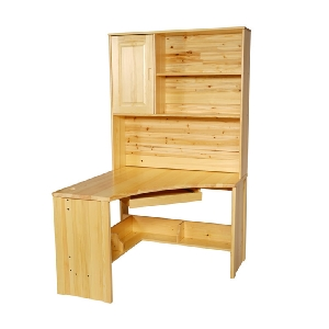 名松屋全实木书桌AS-35036