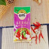 回味乐正宗川菜特色水煮鱼调料鲜香麻辣可口