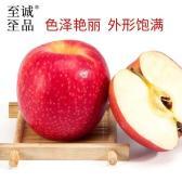 【陕西富平】富平特产-粉红女士 70-75果 24-26颗