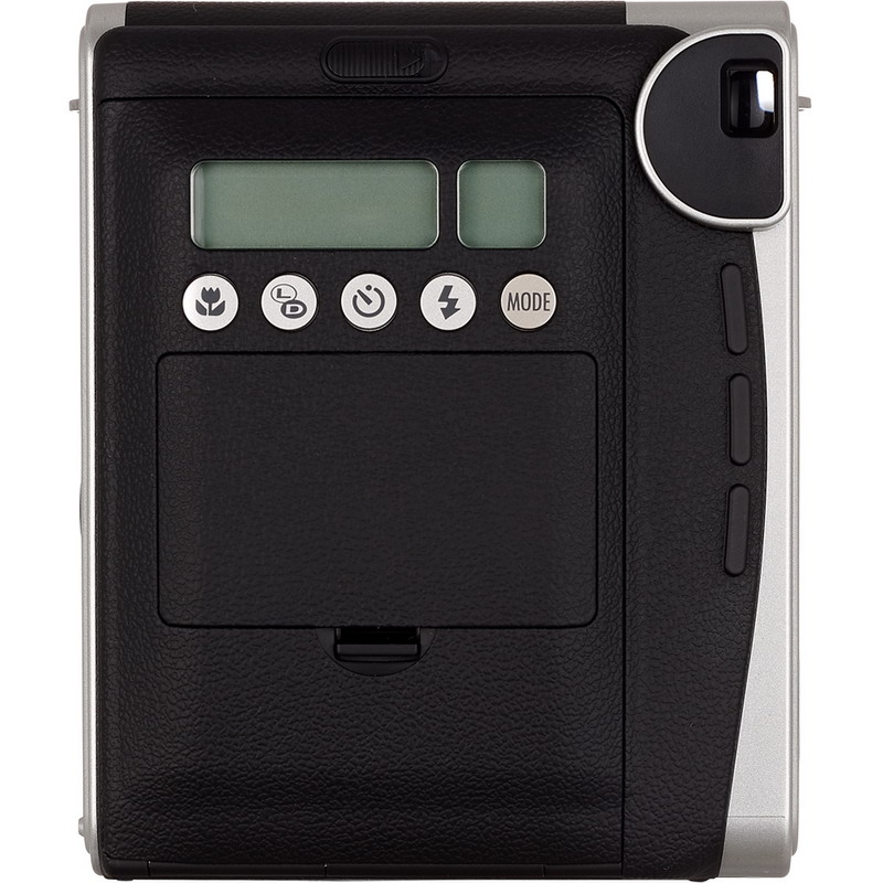 富士(FUJIFILM)INSTAX 一次成像相机 MINI90相机 黑