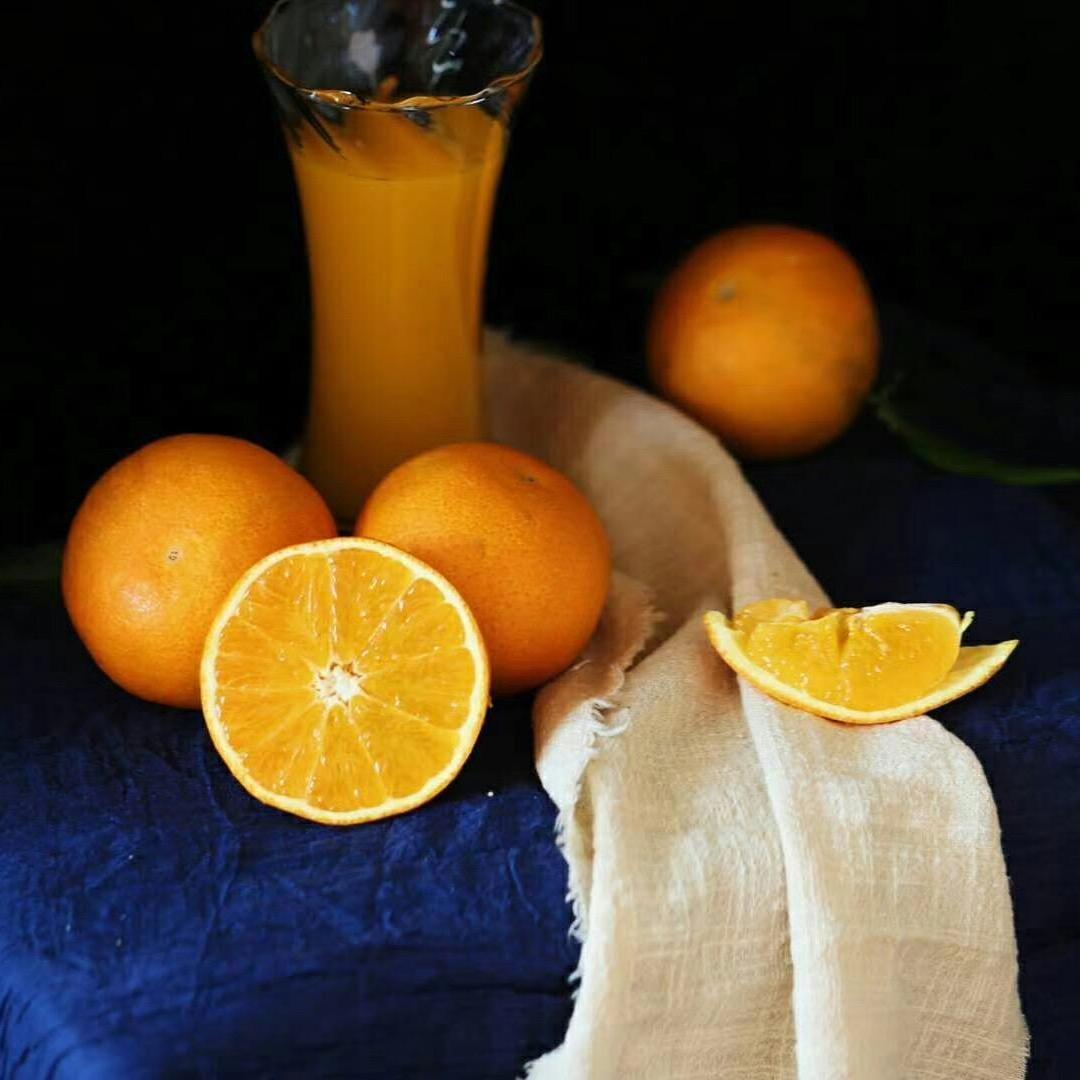 四川丹棱爱媛38号果冻橙手剥橙 国家地理标志产品孕妇橙净重5斤9枚-12枚58元