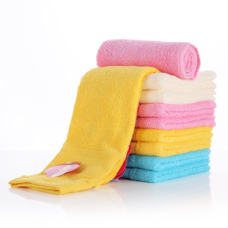 6508纯棉柔软吸水素色大毛巾新品特价13.8包邮送方巾哟