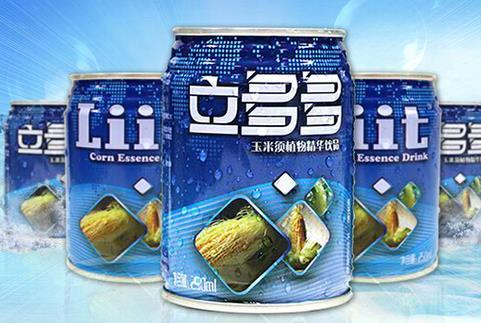 立多多 玉米须 植物精华 饮品 250ml*24罐