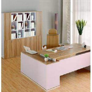 全国包邮办公家具时尚简约老板桌大班台办公桌大班桌转角桌