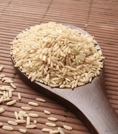 四川遂宁蓬溪 无公害糙米蓬溪特产玄米农家发芽米胚芽活米大米五谷杂粮1kg