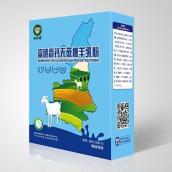 富平羊奶粉--羊奶哥富硒高钙无蔗糖羊乳粉