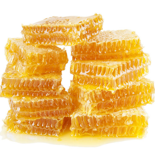 蜂蜜500Gx2瓶/盒 田林县岑灵王百花蜜