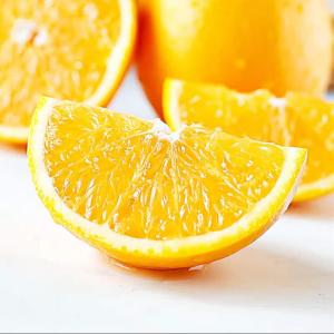 会理柳荷果冻橙产自金沙江边5斤装