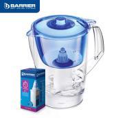 欧洲原装 BARRIER净水壶NORMA 3.6L家用滤水壶除水垢过滤杂质异味