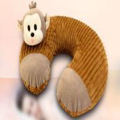 泰国PASA国际乳胶儿童动物U形枕泰国一线明星代言泰国三大畅销品牌之一