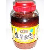 麻婆豆腐调料