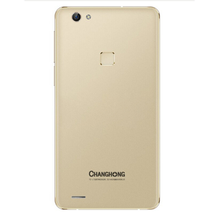 Changhong/长虹 T07双卡超薄智能手机