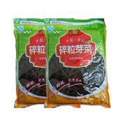 【翼家小厨·五通】牛华碎粒芽菜1000g/袋×10袋(全国包邮)