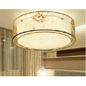 雷士照明卧室灯 LED吸顶灯书房间灯现代简约灯饰田园浪漫温馨灯具