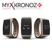 瑞士正品 MyKronoz Zewatch3 智能可穿戴通话手表 防水 计步 接电话
