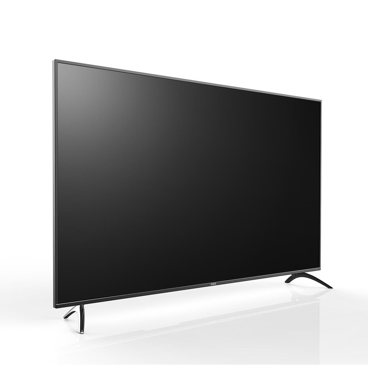 长虹(CHANGHONG)55Q3T 55英寸超轻薄全程4K超清智能液晶平板电视