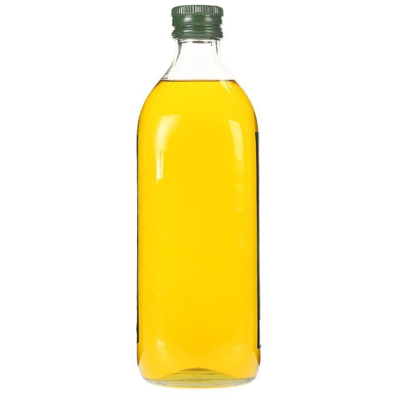 【优品超市】希腊 AGRIC阿格利司 特级初榨橄榄油1L(黑标)
