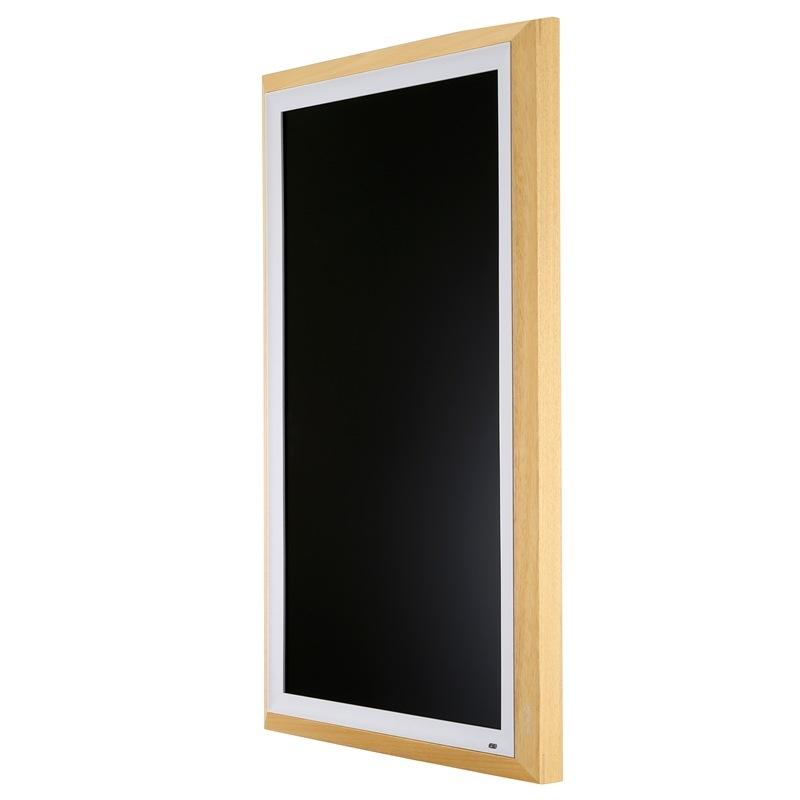 优品方(BOE)32A600 iGallery 32英寸 数字艺术馆 白木框 显示器/电子画框/数码相框