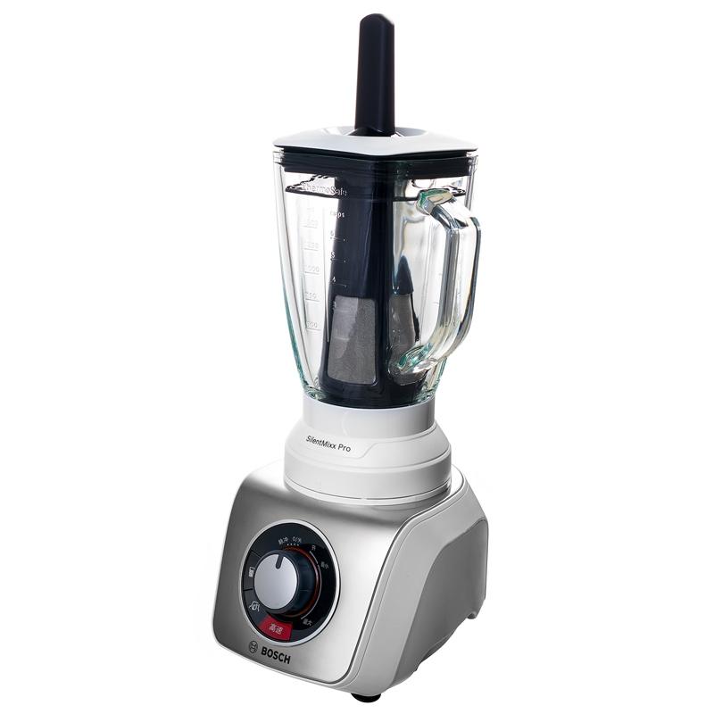 博世(BOSCH)料理机家用多功能静音搅拌便携式破壁机MMBS67GMCN
