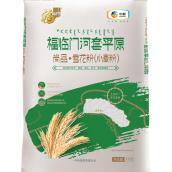 【奥莱特惠 】 中粮 福临门河套平原 尚品雪花粉(小麦粉)1kg【 6折特惠,市场价33】