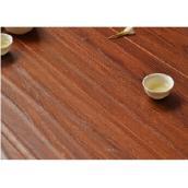 大自然地板强化地板 手抓仿古 适合地暖12.2廊桥印橡定制