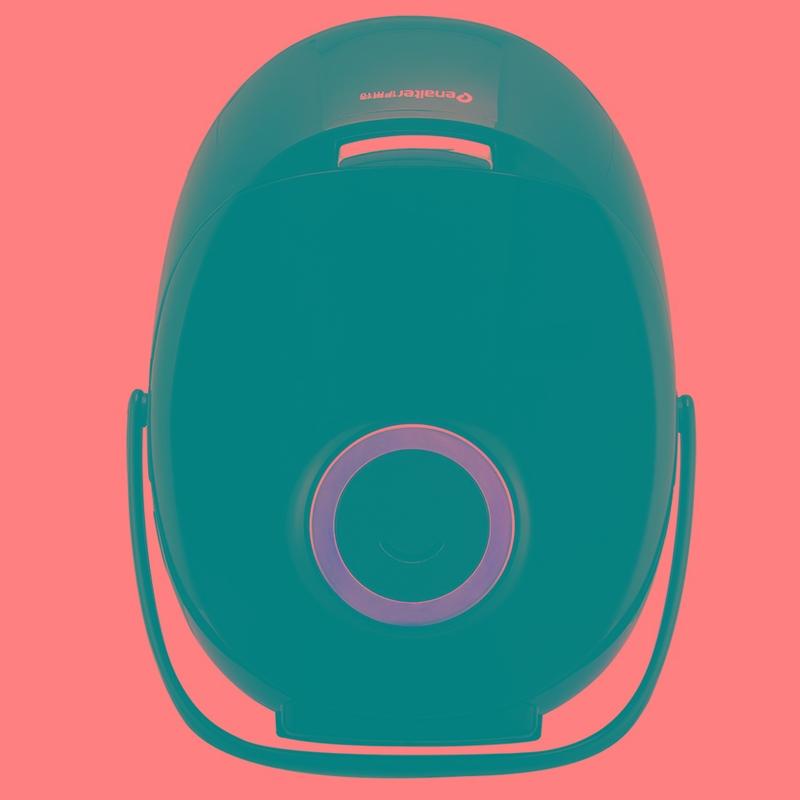 伊莱特(enaiter)电饭煲4L微联App操控智能WIFI时尚款EB-C4F8-WJ