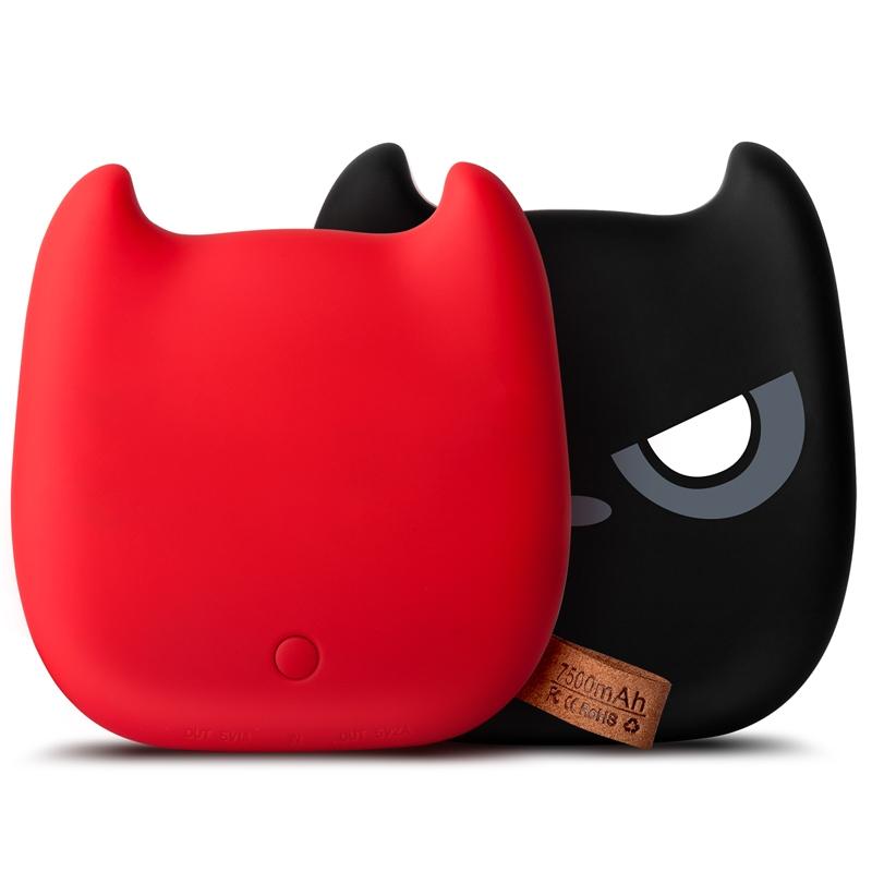 台电 T75Q 防火材质亲肤手感 移动电源/充电宝 7500毫安 冷酷黑 适用于苹果/安卓手机通用