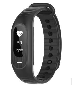 博之轮(BOZLUN )智能户外运动手表跑步测血压心率手环 B15P